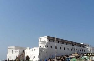 Fort i Ghana
