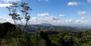Zimbabwes eastern highland