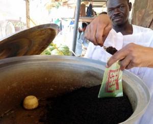 Sudan snus